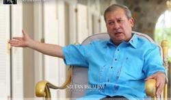 Johor Sultan demands clear explanation why Pulau Batu Puteh case dropped