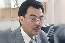 Former actor Ngan Kwok Leung reveals reason he left TVB 13 years ago