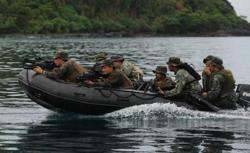 US, Philippines seek to return to full military drills in 2022