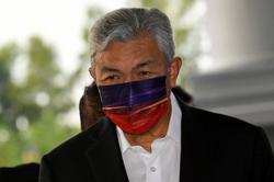 Zahid used RM17.9mil of Yayasan Akalbudi fixed deposits to finance daughter's hotel purchase bid, High Court told