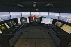 Singapore launches South-East Asia's first ship navigation simulator