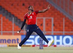 Cricket-Archer hopes teams will 'lose sleep' over England at T20 World Cup