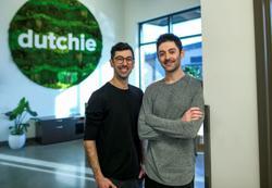 Cannabis e-commerce platform Dutchie raises $350 million, valued at $3.75 billion