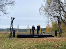Norway's Labour-led cabinet takes office in day overshadowed by attack