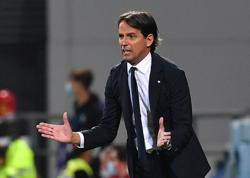 Soccer-Homecoming for Lazio 'father' Inzaghi as Inter head to Rome