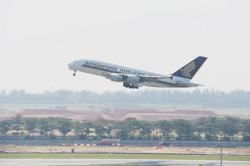 SIA's Airbus A380 plane to return to service, to be used for VTL flight from London