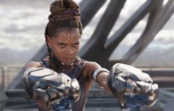 Black Panther star Letitia Wright denies spreading anti-vaxx views on film set