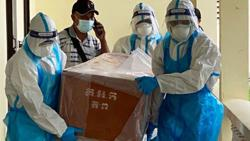 25 more Covid deaths, 268 infections in Cambodia