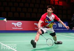 Malaysia face tough challenge against Indonesia in Thomas Cup quarters