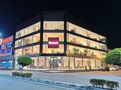 Brand relaunches Seremban showroom