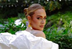 Adele's new album, '30', will be released on November 19