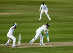 Cricket-County Championship to revert to two-division format in 2022