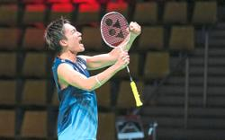 Expect more classic duels between Zii Jia and Momota