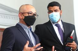 Labuan MP claims trial
