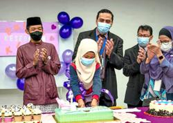 Creating awareness for the cleft lip and palate community