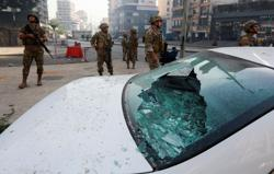 Explainer-Why is Lebanon such a mess?