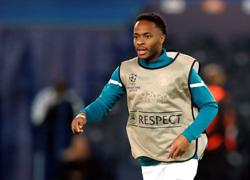 Soccer-Sterling open to leaving Manchester City