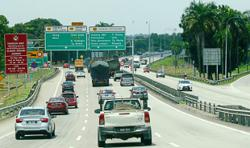 Many Klang Valley residents travel outstation amid water disruptions