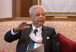Global investment hub aim remains