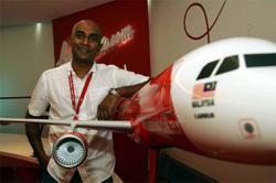 AirAsia's holding company renamed AirAsia Aviation