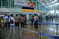 Indonesia reopens Bali to foreign visitors, but Covid-19 rules threaten to keep them away