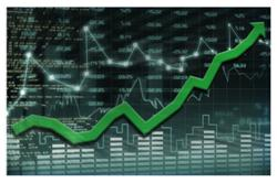 Quick take: Golden Pharos shares at 1-month high