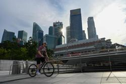 Singapore minister says need to counter rising wealth inequality