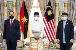 Proposed Constitutional amendments will affirm Sarawak's position as one of three equal partners in Malaysia, says CM