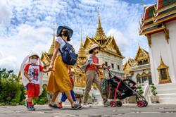 Thailand ends quarantine for some visitors to rescue tourism
