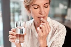 Aspirin no longer recommended for certain heart disease risks