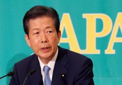 Japan junior coalition partner: doubling defence spending will not gain public's understanding