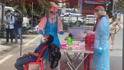 Cambodia: Covid-19 cases remain below 300 after festival byt another 26 death reported from virus complications