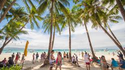 Philippines lifts quarantine for fully vaccinated international travellers