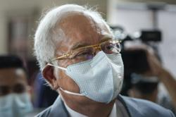 Najib also seeks temporary release of passport to visit expectant daughter in Singapore