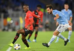Soccer-Racism was on and off the pitch in Italy, says Ivory Coast's Doumbia