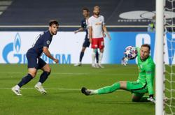 Soccer-Bernat back in PSG squad after more than a year out