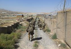 Ex-Taliban commander to plead not guilty in U.S. court to killing U.S. troops