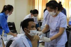 Laos confirms 573 new cases of Covid-19; numbers higher after outbreak at a prison in Khammouane Province