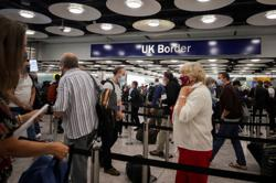 Co-operate with deportations or face visa penalties, UK tells other countries