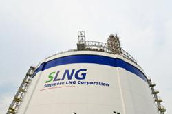 Singapore's surge in power prices spike partly due to lower Indonesian gas -regulator