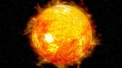 China launches its first sun observation satellite to monitor solar eruptions