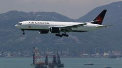 Coronavirus: Hong Kong suspends Air Canada flights from Vancouver for two weeks; city confirms nine imported cases