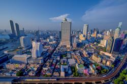 Thailand approves new incentive to boost country's industry 4.0 transformation