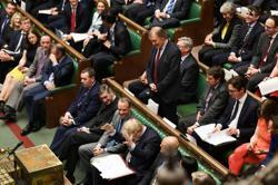British lawmaker stabbed to death in 'terrorist incident'