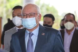 Najib's stay bid in 1MDB US$8bil civil suit to be heard next year