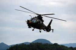 Korea Aerospace says fighter jet, helicopter prototypes on track ahead of expo