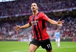 Soccer-Milan to make late call on Ibrahimovic for Verona clash - Pioli