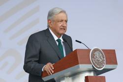 Mexico president to meet U.S. climate adviser Kerry near Guatemala
