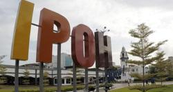 Perak destinations bracing for huge crowds