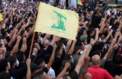 Lebanon's Hezbollah says won't be dragged to civil war